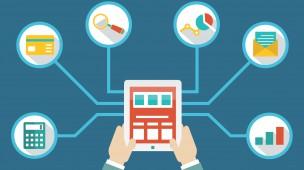 software de automação de marketing