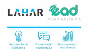 Guia Completo - Integração LAHAR e EAD Plataforma