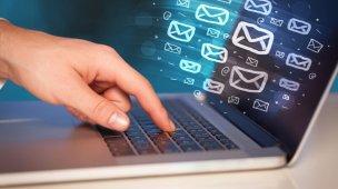 serviço de e-mail marketing