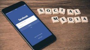 Automação para facebook