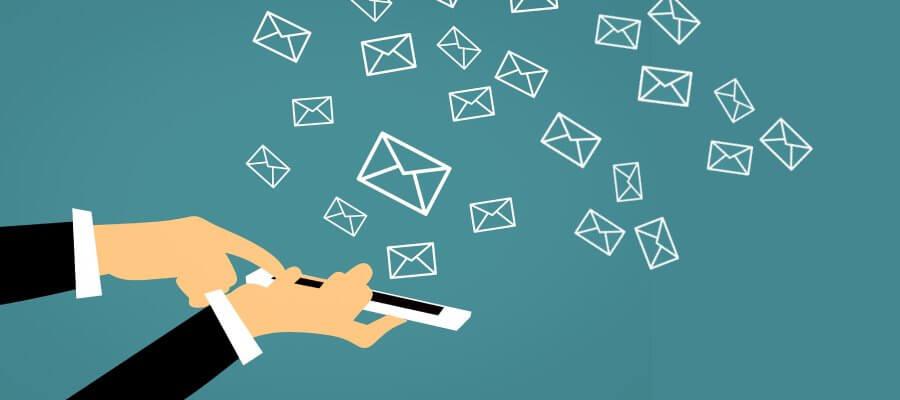 Como fazer um email marketing de vendas