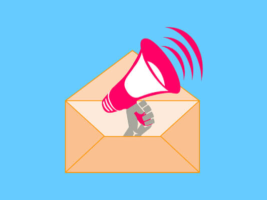 Copy para e-mail marketing:  o que é, como aplicar e dicas