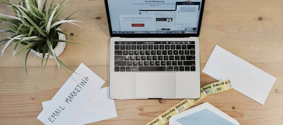Email marketing para agencias