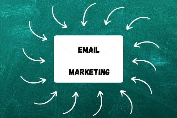Email marketing para clientes inativos
