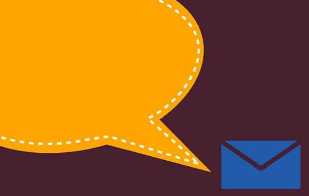 Ideias para email marketing