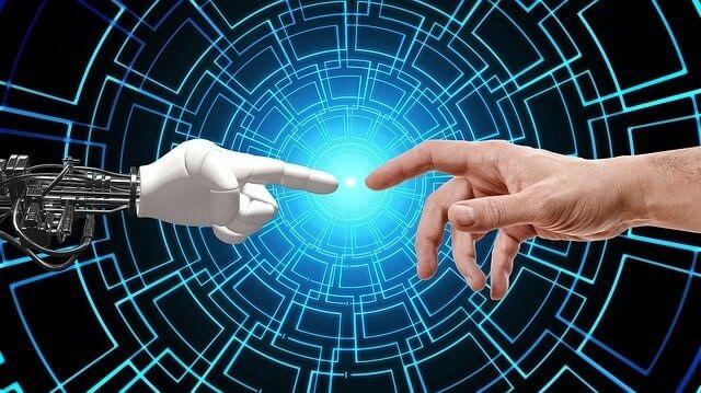 Inteligencia artificial no marketing digital