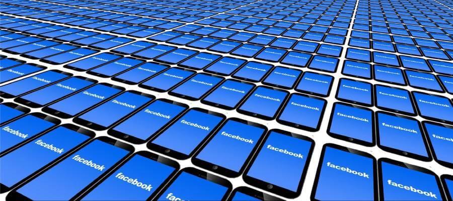 Como automatizar o facebook