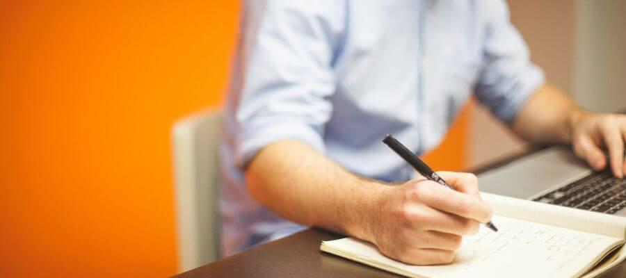 Copy para curso: 6 elementos mais importantes para conversão