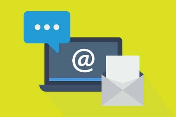 Email marketing para vendas