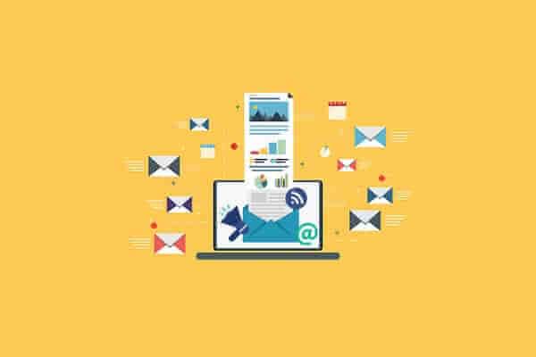 como escrever email marketing